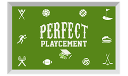 Perfect Playcement High School Program